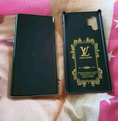 Samsung Galaxy Note 10 Plus 5G The 512 Gigabytes Version image 3