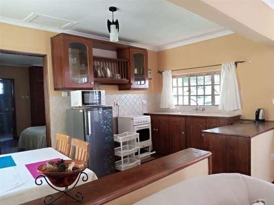 1 bedroom house for rent in Karen image 6