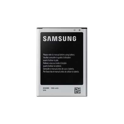 Samsung Galaxy S4 Mini Battery – Black image 1