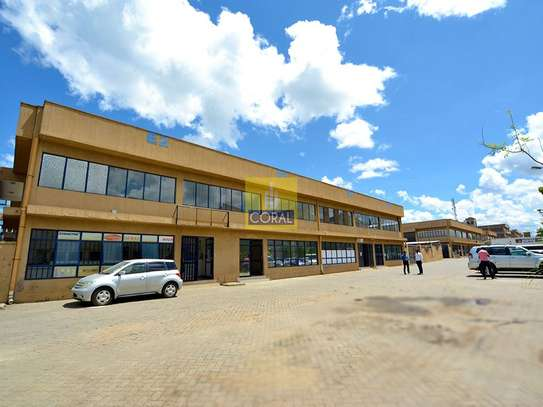 Mombasa Road - Office, Commercial Property, Shop image 1