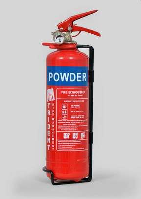 9 Kg Powder Fire Extinguisher image 9