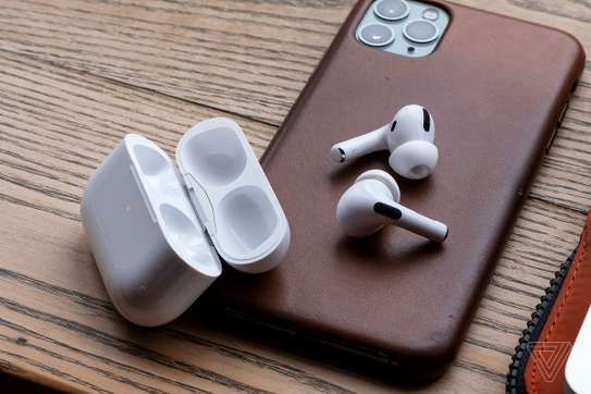 Apple Airpods Pro (Premium Copy) image 1