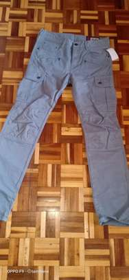 REPLAY Pants for sale. UK size 32. Waist 32 image 6