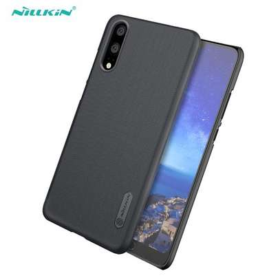 Nillkin Super Frosted Shield Matte cover case for Huawei P20 P20 Pro P20 Lite image 4