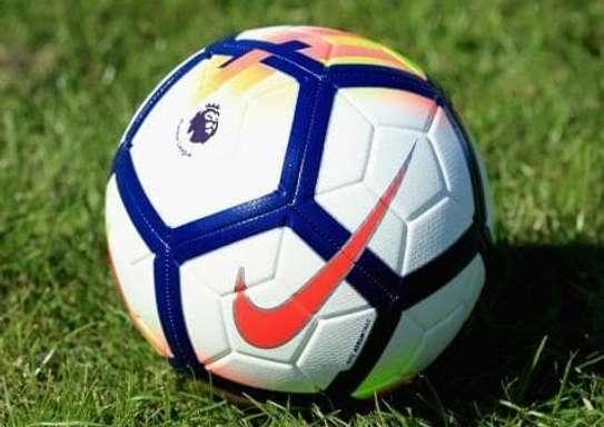 Adidas, Nike, Mitre & Sondico Footballs