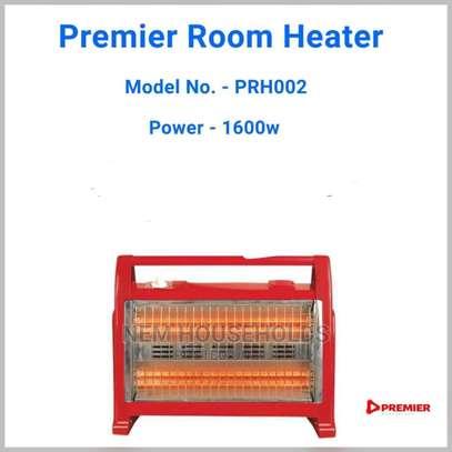 Premier Quartz Room Heater - 1600 Watts image 1