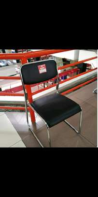 Barber shop waiting chairs image 1