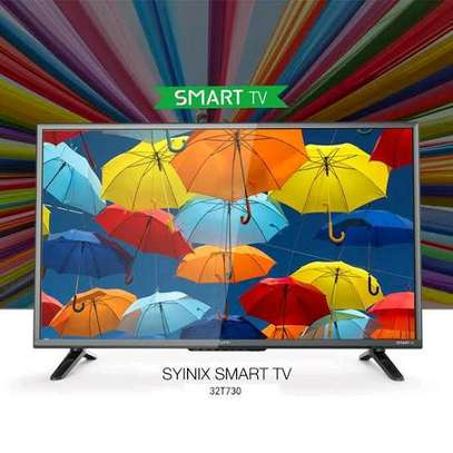 Syinix 32 inches smart TV special offer
