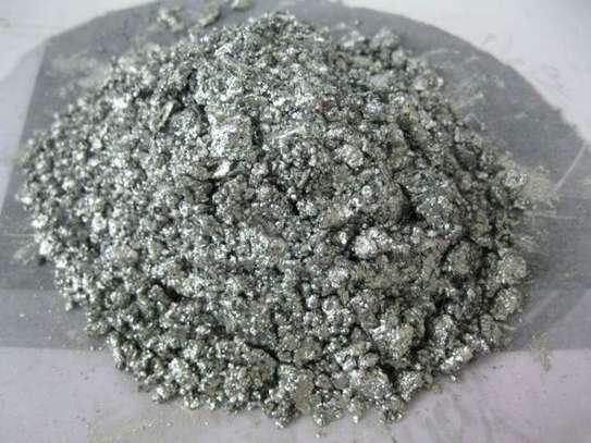 alum leafing paste 25kg image 1