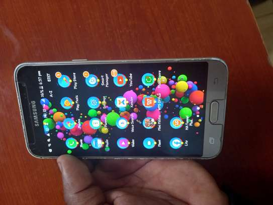 Used Samsung galaxy J3 on sale image 2