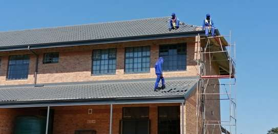 Looking for Trusted and Vetted Roofers & Roofing in Nairobi ? Free Quote  & advice for Roofers & Roofing