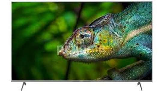 Sony 65 inches 65X8000H Android UHD-4K Smart Digital Tvs image 1