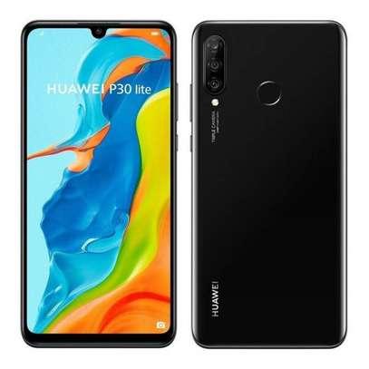 "Huawei P30 Lite (128GB, 4GB RAM) 6.15"" Display, AI Triple Camera, 32MP Selfie, Dual SIM Global 4G LTE image 3"