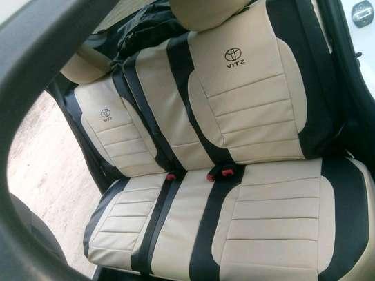 Ruiru car seat covers image 3