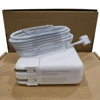 Magsafe 1 & 2 Power Adapter Charger For MacBook Pro/ Air 45W/60W/85W image 1