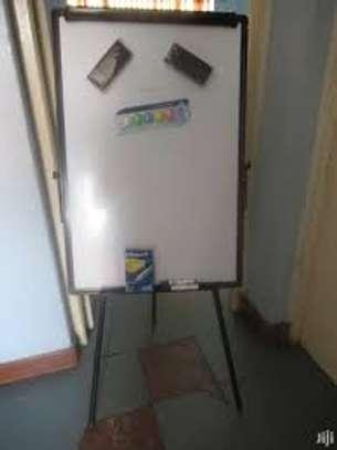 Flipchart board 3''x2'' image 1