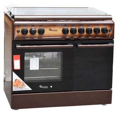 Ramtons 4+2 Gas Cookers, on Offers image 3