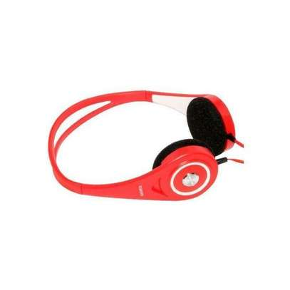shuer Dynamic Super Bass Single Pin Wired Headphones 1.5 Meter, SE-023 image 3