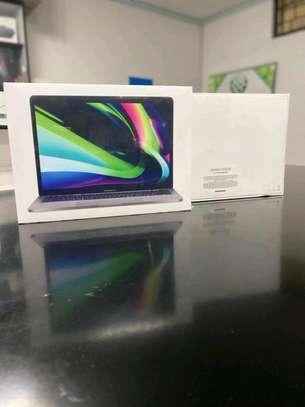 MacBook pro M1 image 1