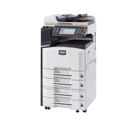 Kyocera KM 2560 Photocopier Machine