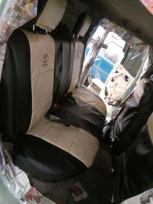 Sienta Car seat covers image 8