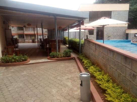 1 Bedroom Apartment To Let in Westlands image 4