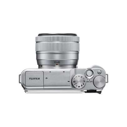 Fujifilm X-A20 Mirrorless Digital Camera with 15-45mm XC Lens image 3