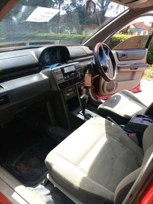 Nissan Extrail image 6