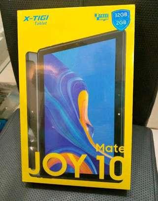 10.1 inch Tablets, Xtigi joy 10 Mate 32gb 2gb ram, 1 Year warranty image 1