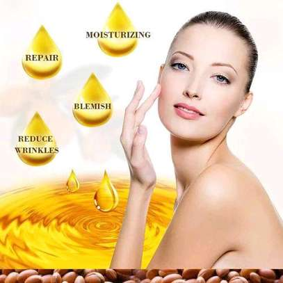 Disaar Argan Oil Of Morocco Facial Serum image 5