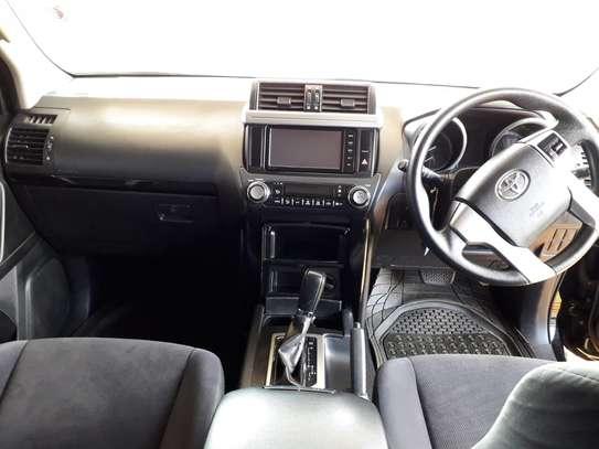 Toyota Land cruiser prado Tx