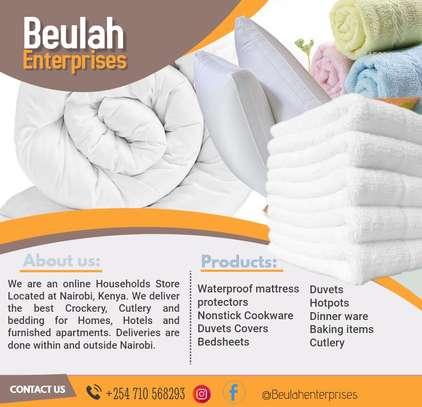 Beulah Enterprises image 1