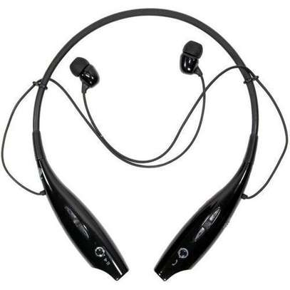 Neckband Bluetooth Stereo Headset image 1