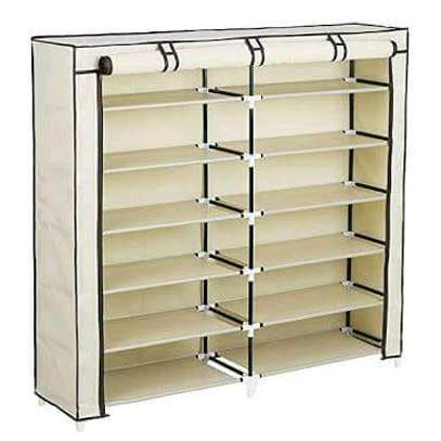 Executive Portable Modern Shoe Rack image 5