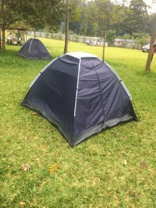 6 persons Camping Tents image 5