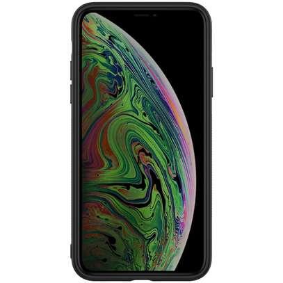 iPhone 11 Pro Nillkin Textured nylon fiber case image 3