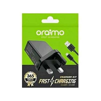 Oraimo Charger for Android image 1