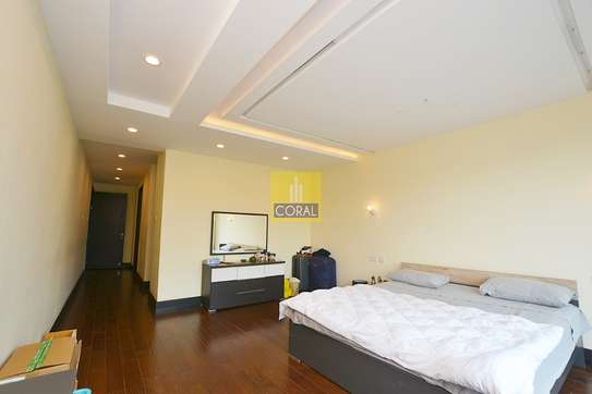 Furnished 4 bedroom apartment for rent in General Mathenge image 9
