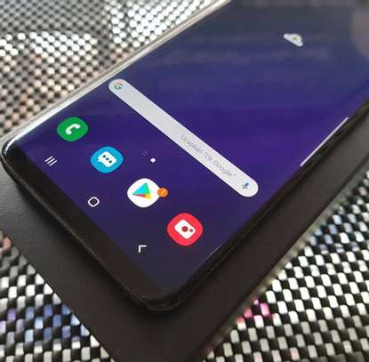 Samsung s9 plus *256gb* image 3