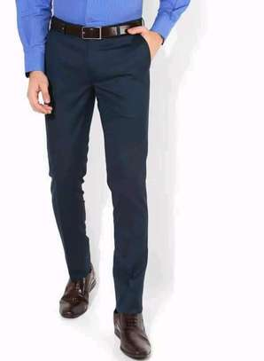 Men's official trousers image 6