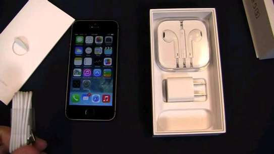 iPhone 5S image 1