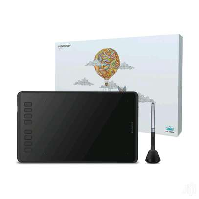 Graphics Drawing Tablet Huion Inspiroy H950P (new) with delivery image 1