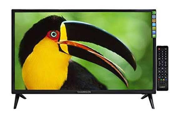 Nobel 32 inch smartandroid TV image 1