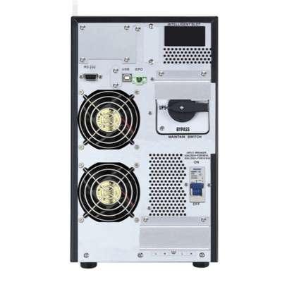 APC Easy UPS On-Line SRV Ext. Runtime 6000VA 230V with External Battery Pack image 6