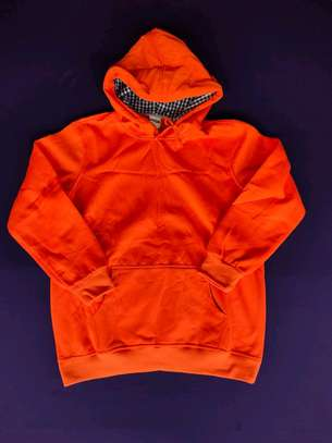 Quality Designers Unisex Heavy Hoodies M image 6