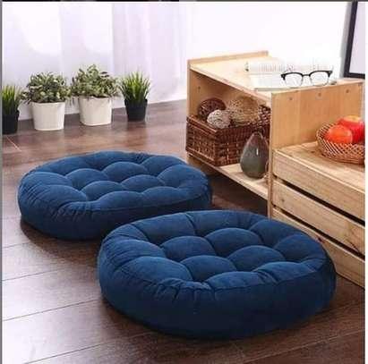 Floor pillows image 1