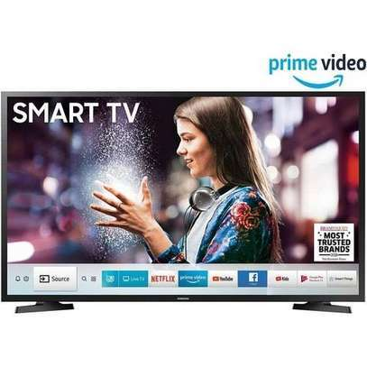 Samsung Smart TV 32Inches image 1