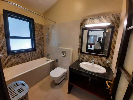 Furnished 3 bedroom townhouse for rent in Brookside image 14