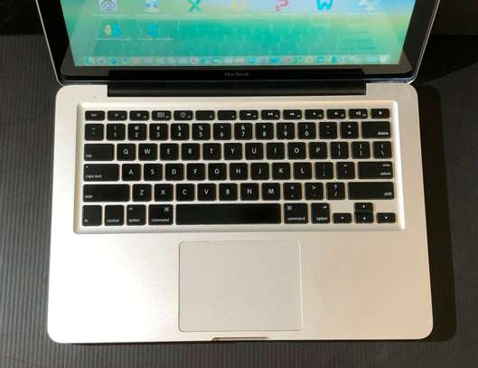 """Apple MacBook Pro """"Core i5"""" 2.7 Ghz 13"""" Early 2015 8Gb image 3"""