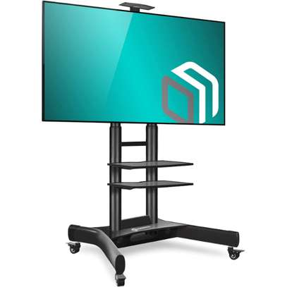 CONFERENCE TV Stands   MEETING  ROOM VIDEO FIXTURES; image 4